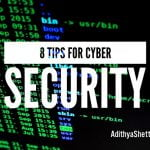 Top Tips For Cyber Security