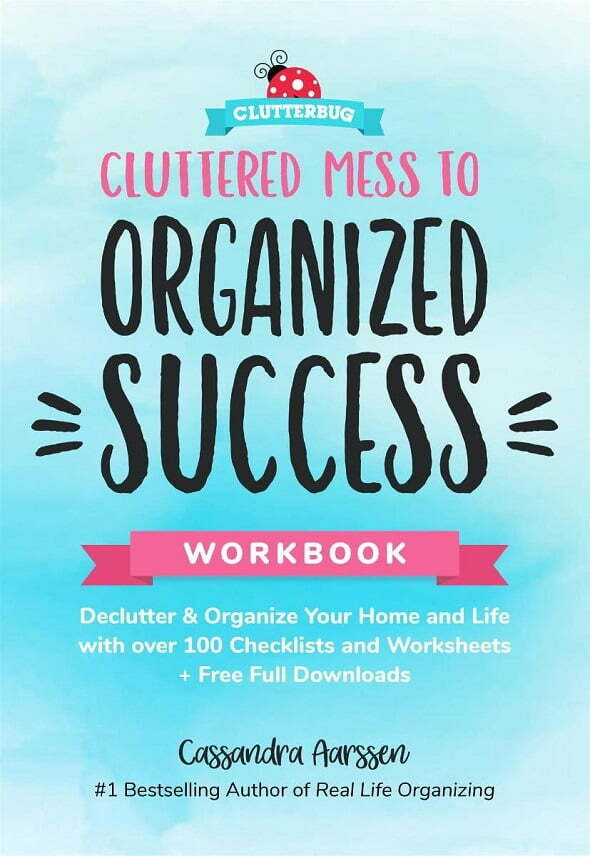 Organized Success