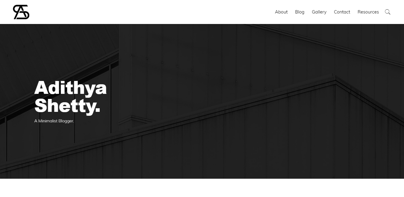 Best Minimalist WordPress Themes